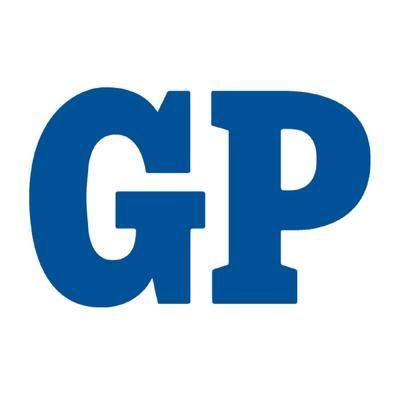 GP Logo